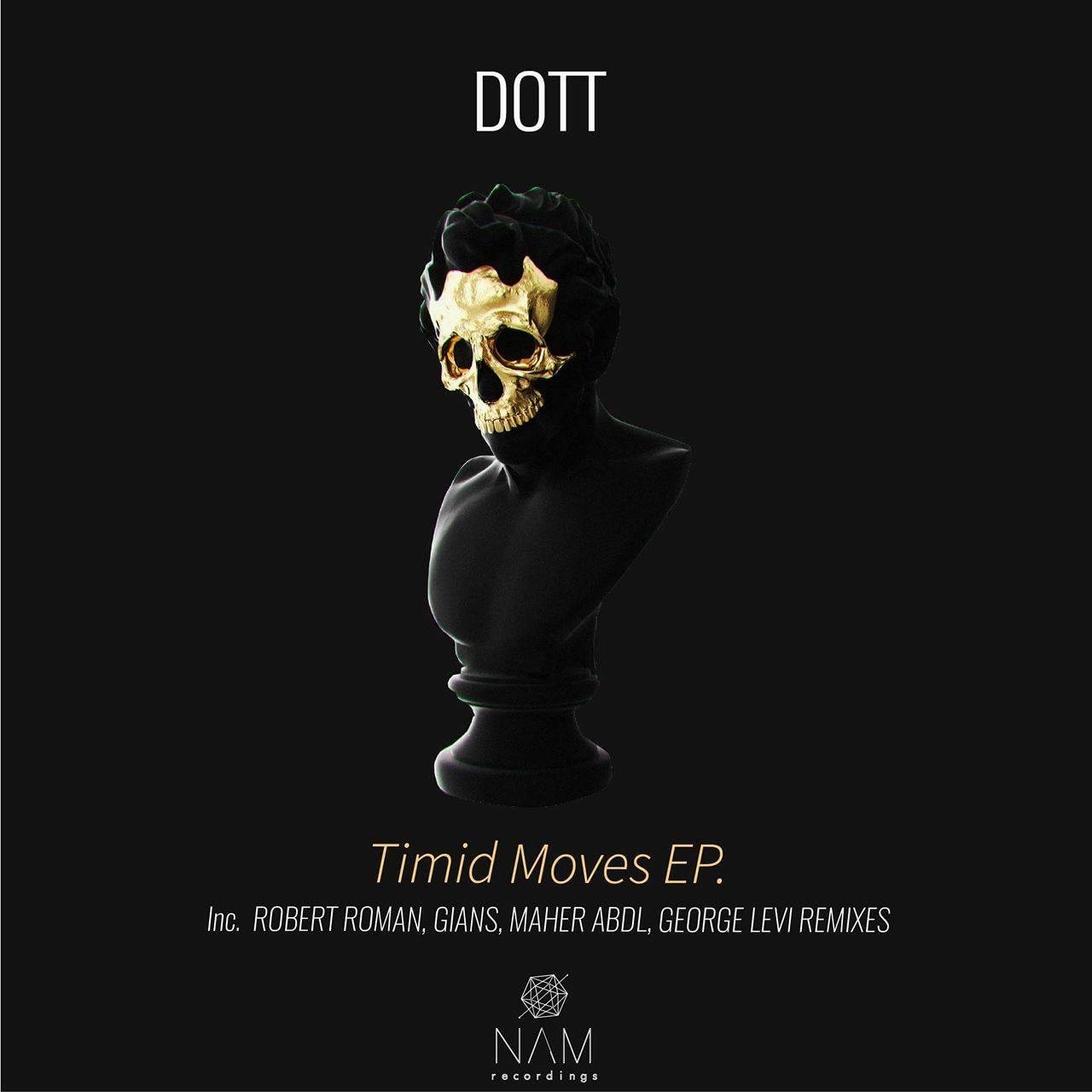 DOTT – Seduction (NAM Recordings)