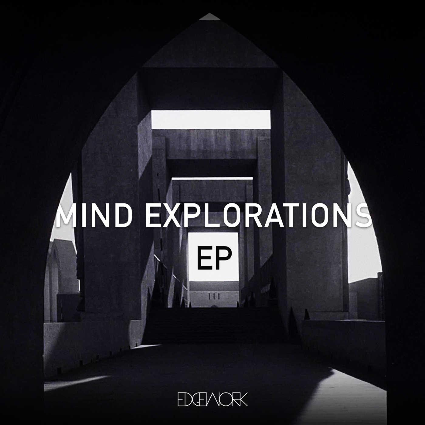 Edgework – Straight (Mähtrasher Records)
