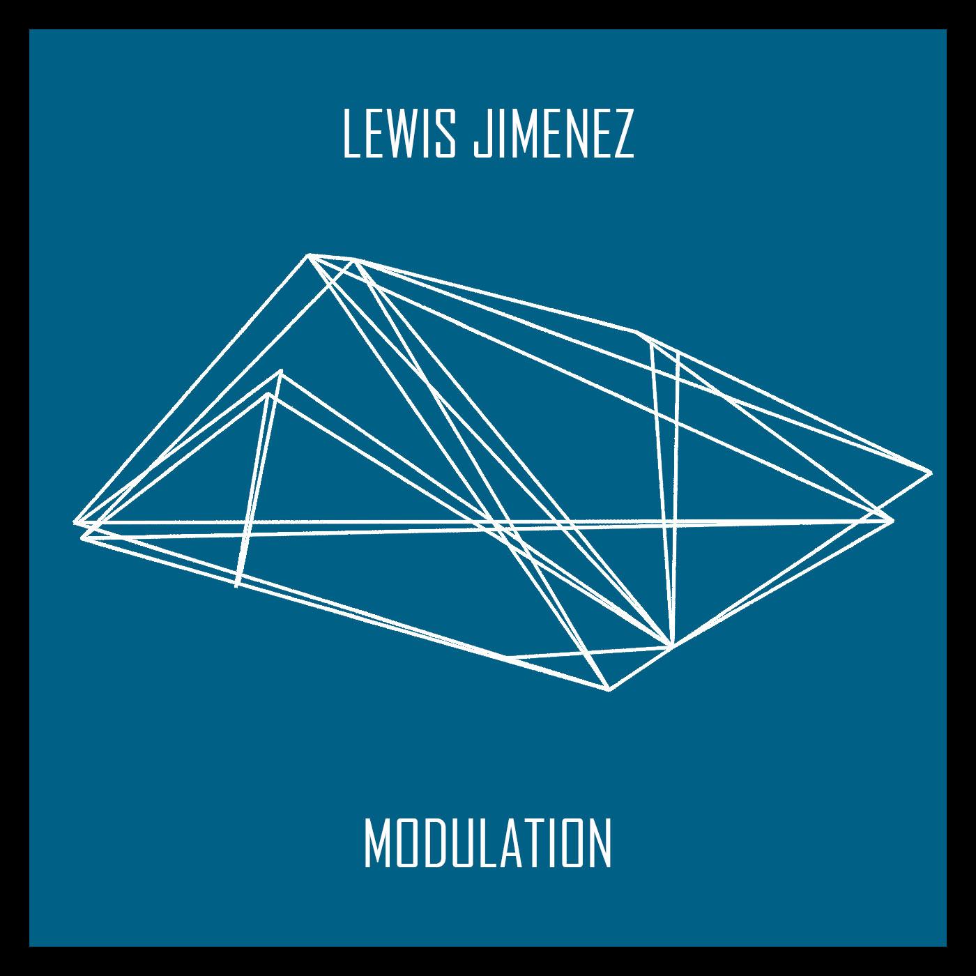 Lewis Jimenez – Man On The Moog (Underground Audio)