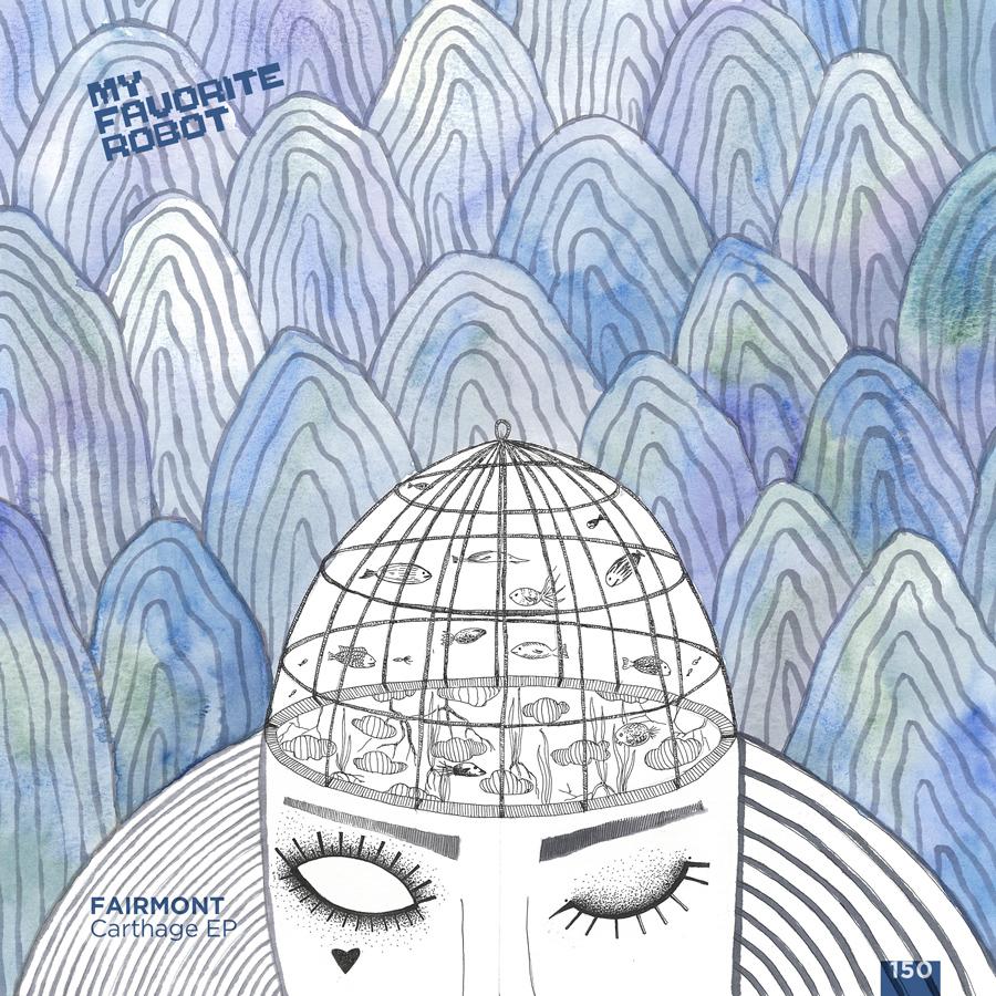 Fairmont – Loose Teeth (My Favorite Robot Records)