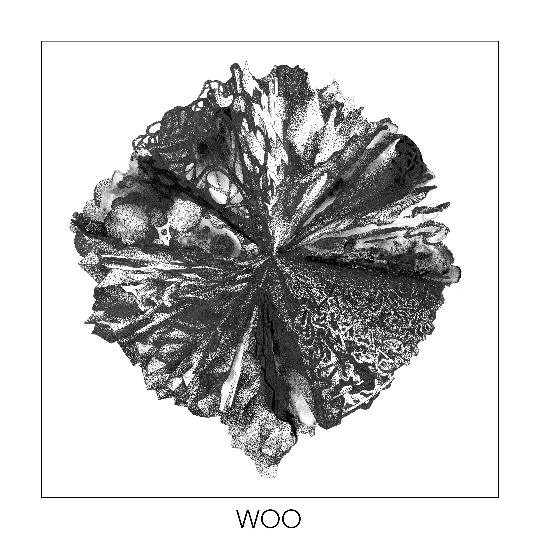 Monkey Safari – Woo (Hommage)