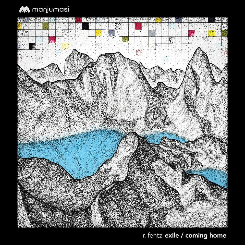 R.Fentz – Exile (Canson Remix)(Manjumasi)