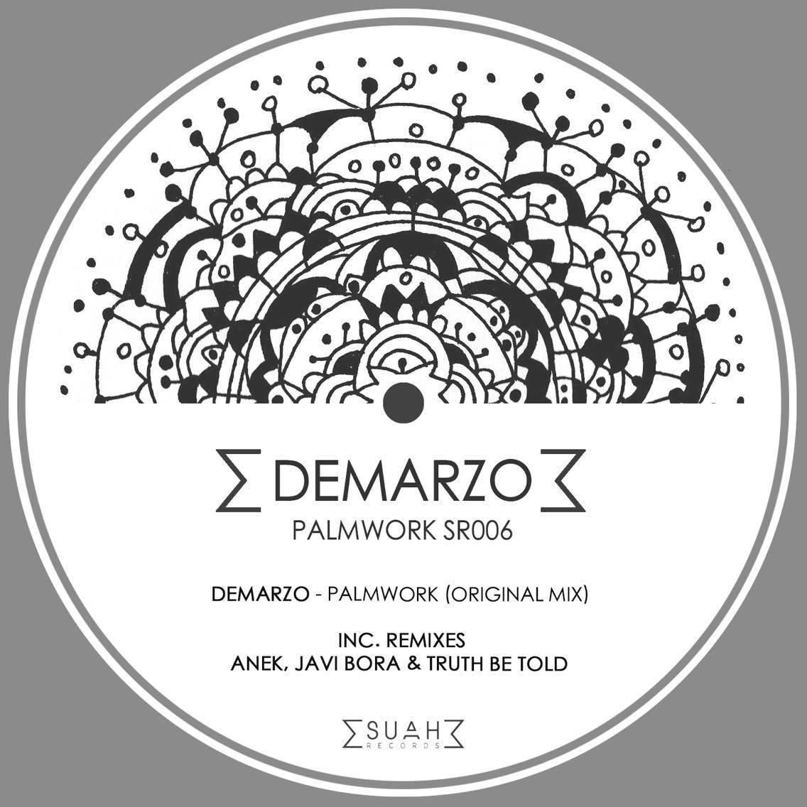 Demarzo – Palmwork (Suah)