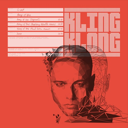 CJ Jeff – Dance (Kling Klong)