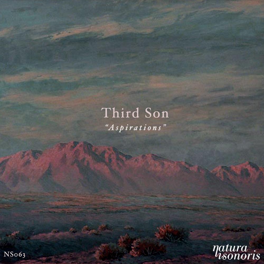 Third Son – Aspirations (Natura Sonoris)