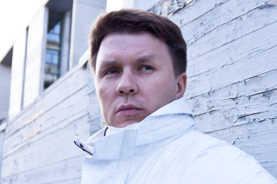 "Andrey Pushkarev: ""The Desire To Start A Label Has Been Crossing My Mind Several Times During The Last Year"""