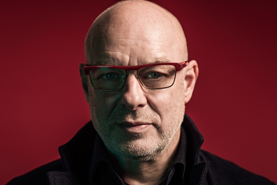 Brian Eno Will Release New Album