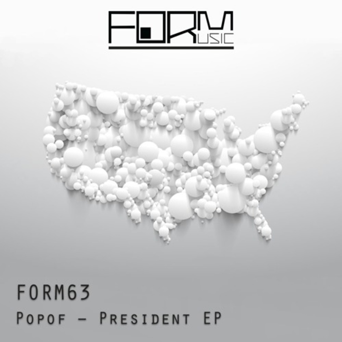 Popof – One Two (Form Music)