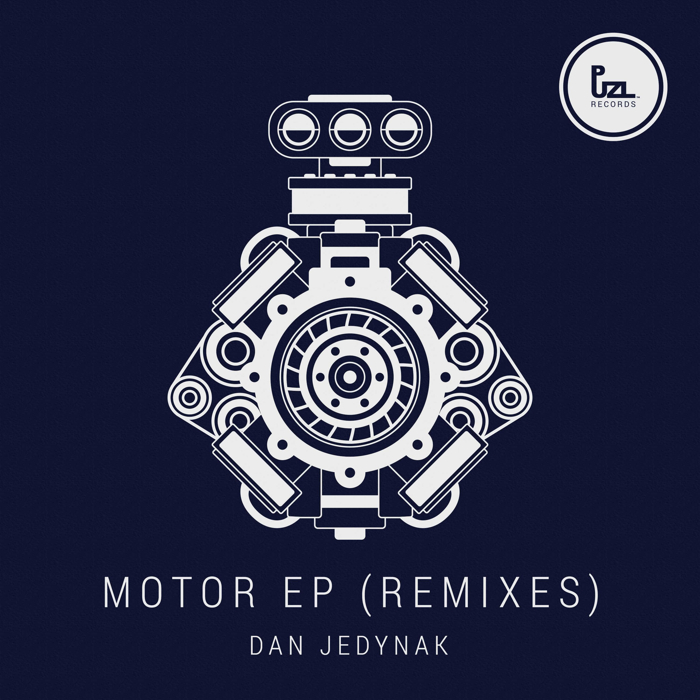 Dan Jedynak – Motor (Names Remix)(PUZL Records)