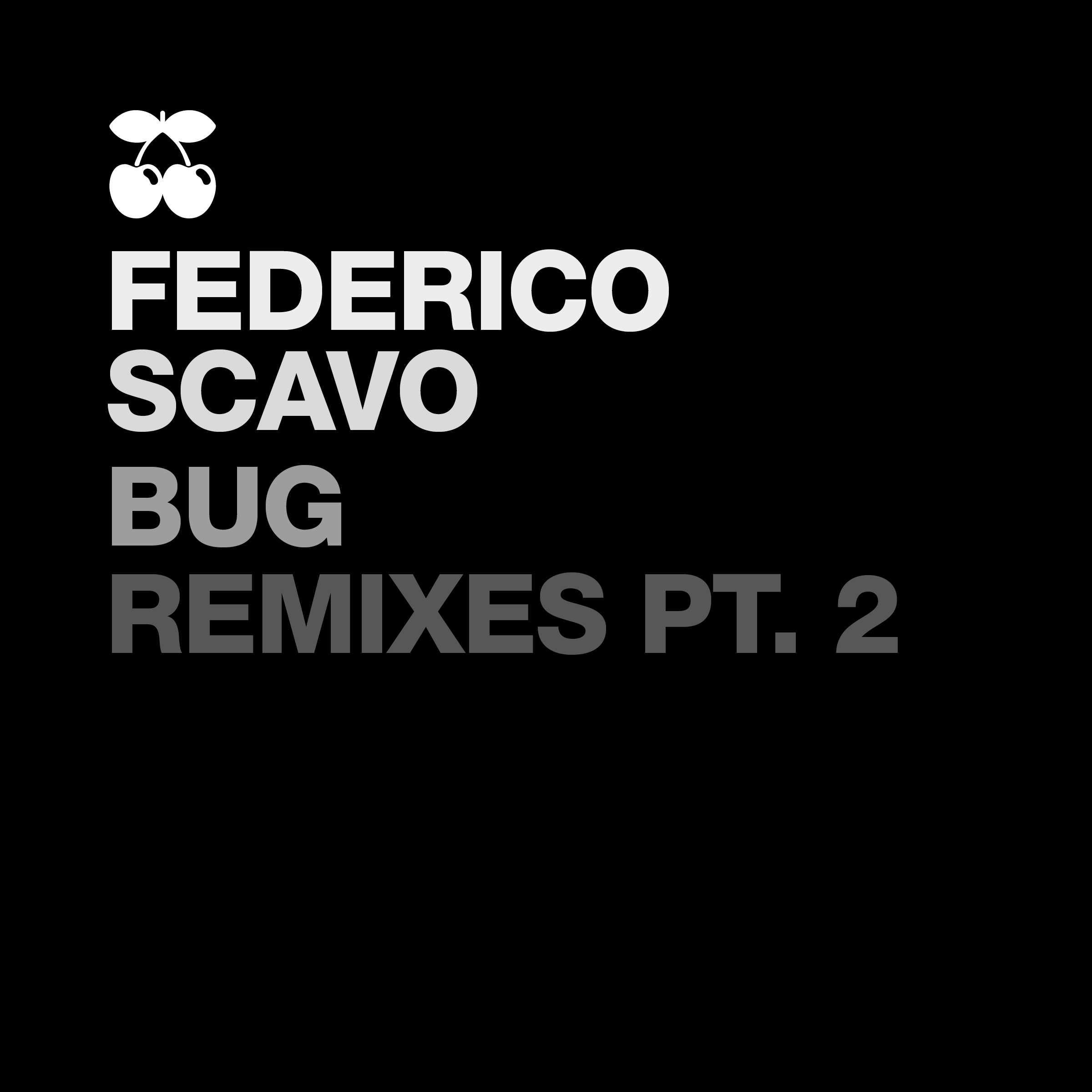 Federico Scavo – Bug (Morttagua & Charles Lima Remix)(Pacha Recordings)