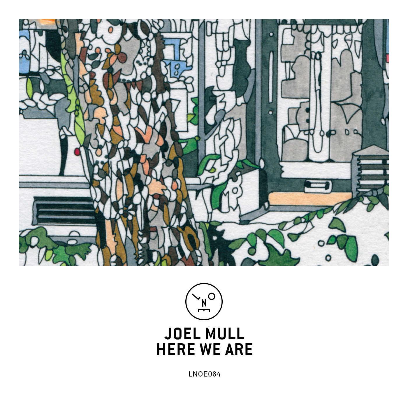 Joel Mull – Reversender (Last Night On Earth)
