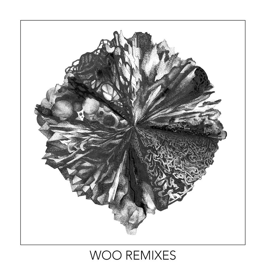 Monkey Safari – Woo (Monkey Safari's Trip Mix)(Hommage)