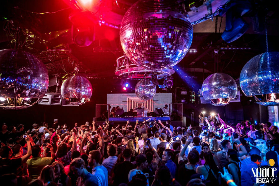 Solomun And Dixon Will Play B2B At Space Ibiza's NYE Edition