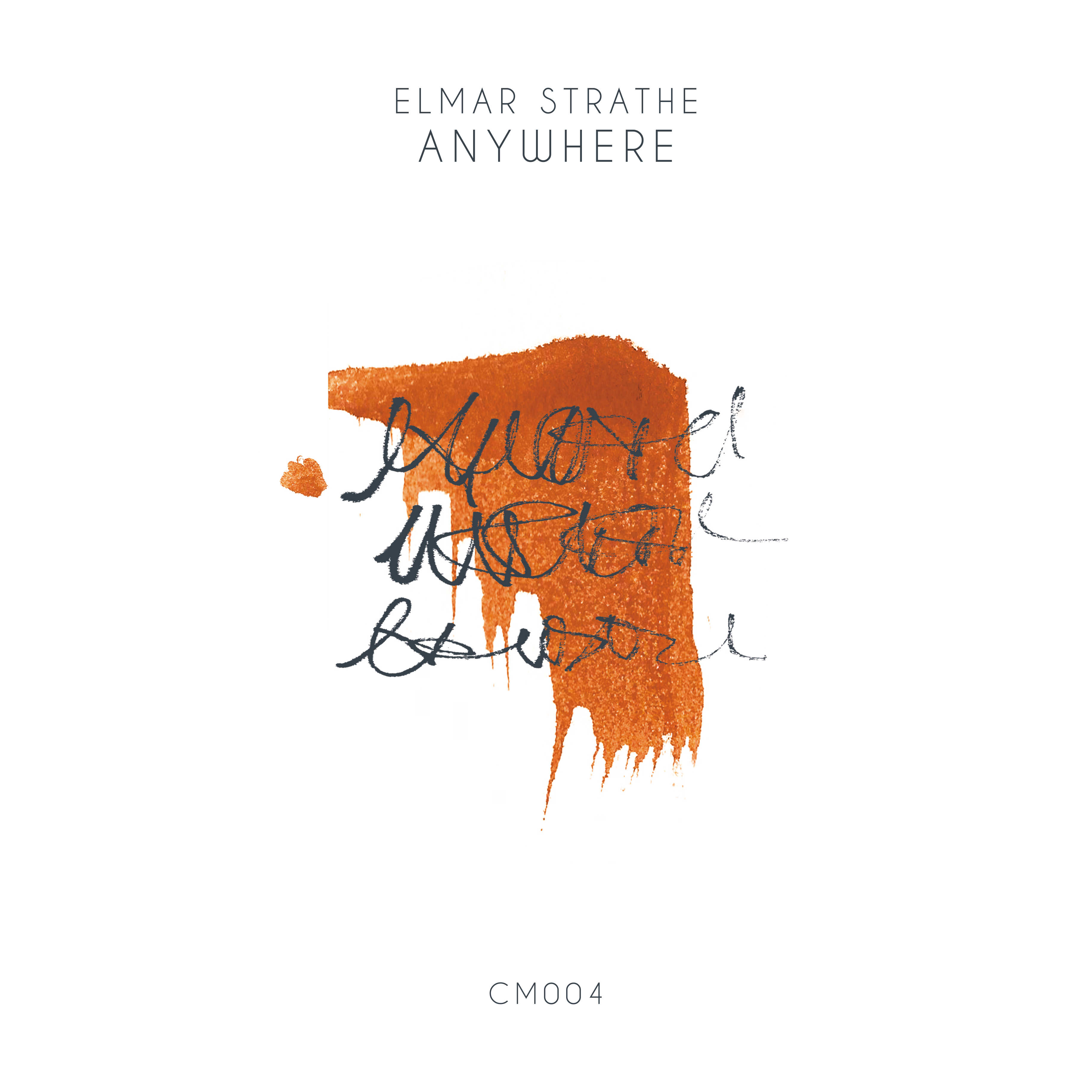 Elmar Strathe – There (Curiosity Music)