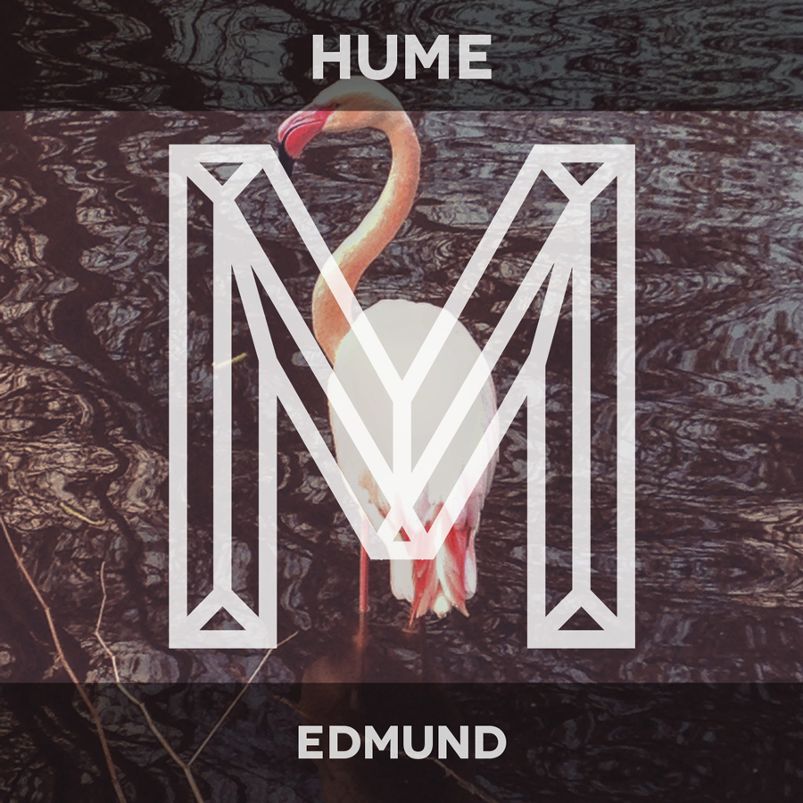 Hume – Edmund (Monologues Records)