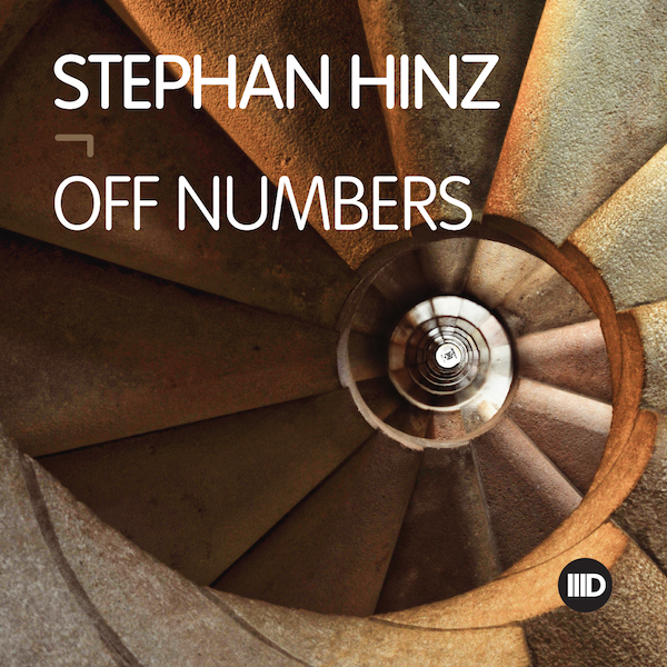 Stephan Hinz – Shaded (Intec Digital)