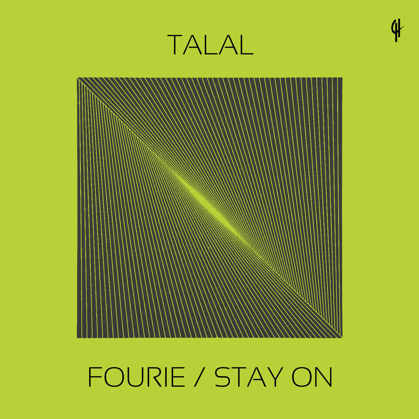 Talal – Stay On (Capital Heaven)