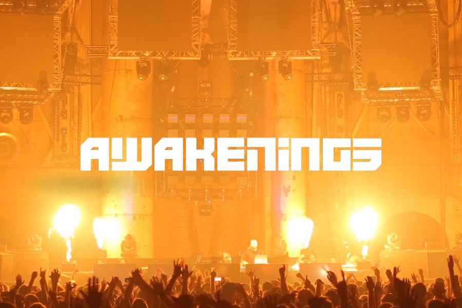 Awakenings fans select top 20 techno tracks of all time