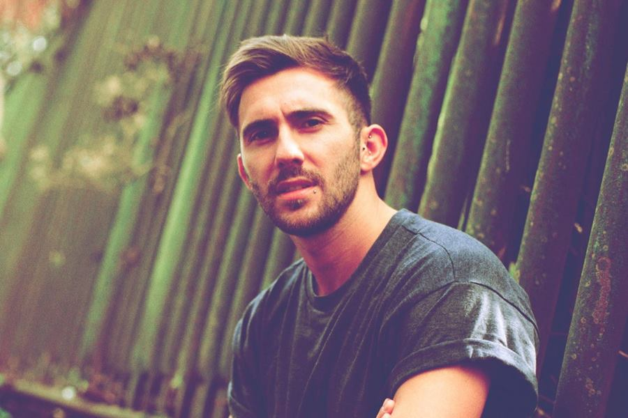 Hot Since 82 lands in Monterrey's Casa Morelos