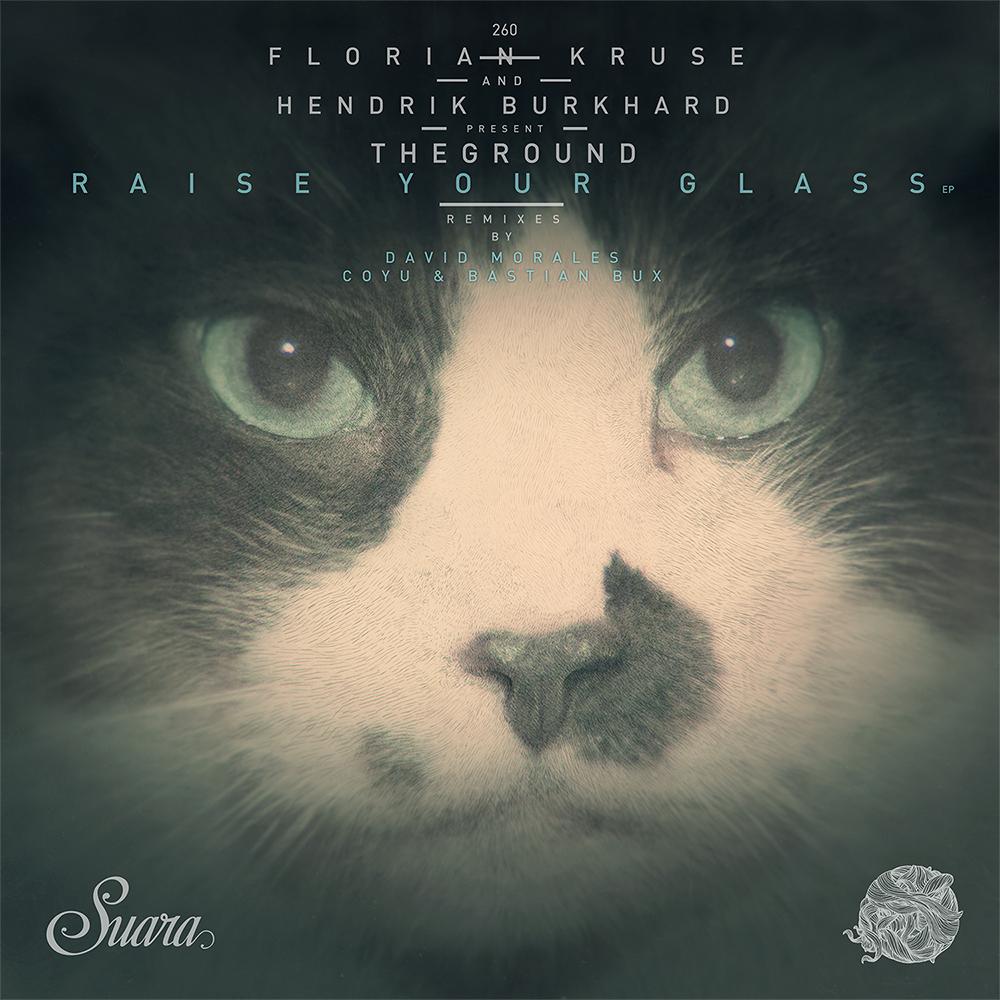 Florian Kruse & Hendrik Burkhard Present TheGround – Raise Your Glass (Suara)