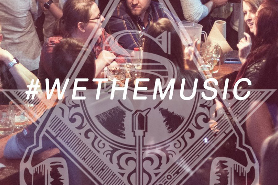 We The Music