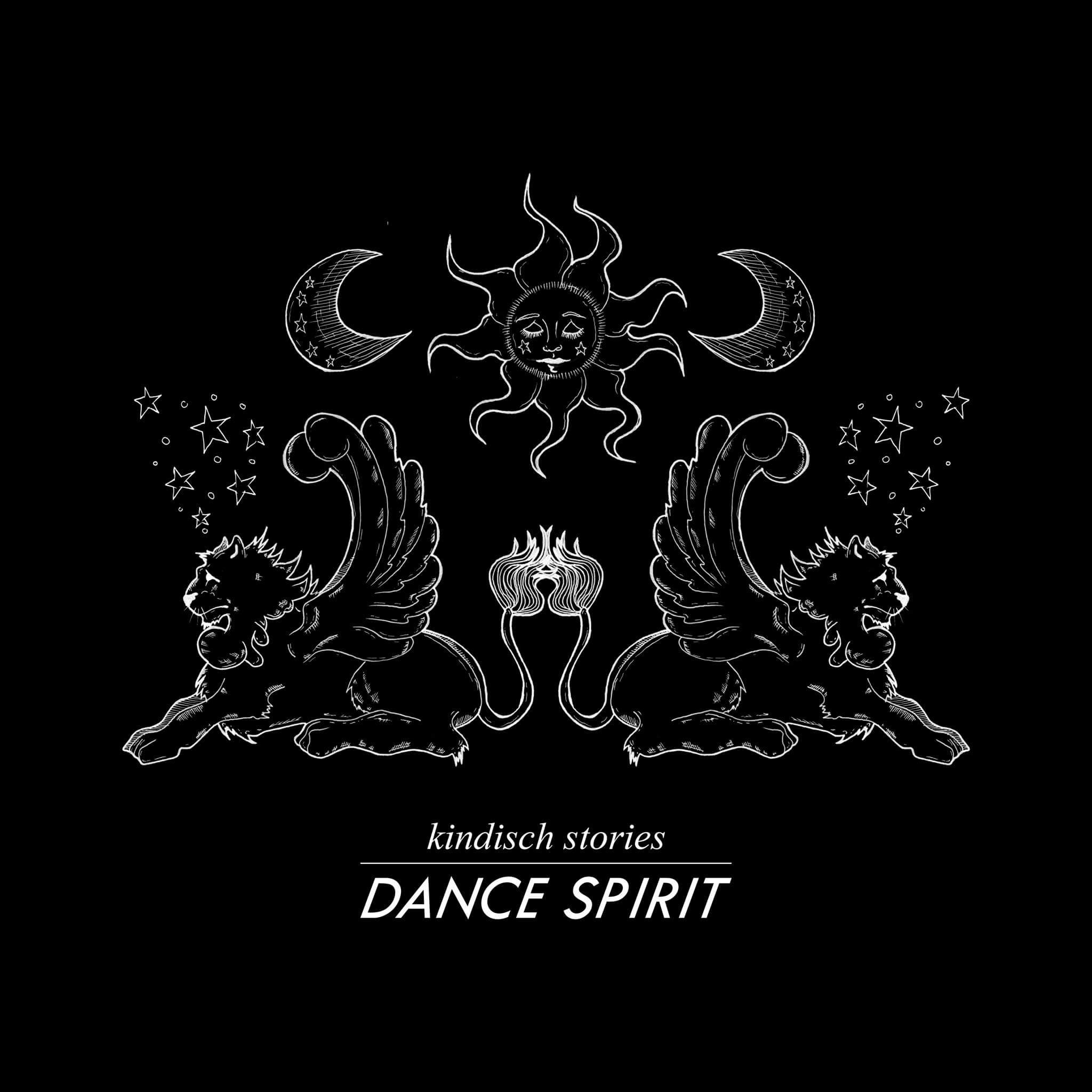 Dance Spirit & Robbie Akbal – Moving Shapes (Kindisch)