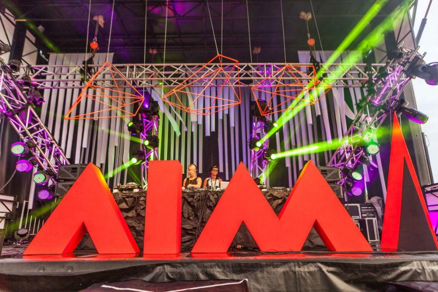 AIM Music Festival
