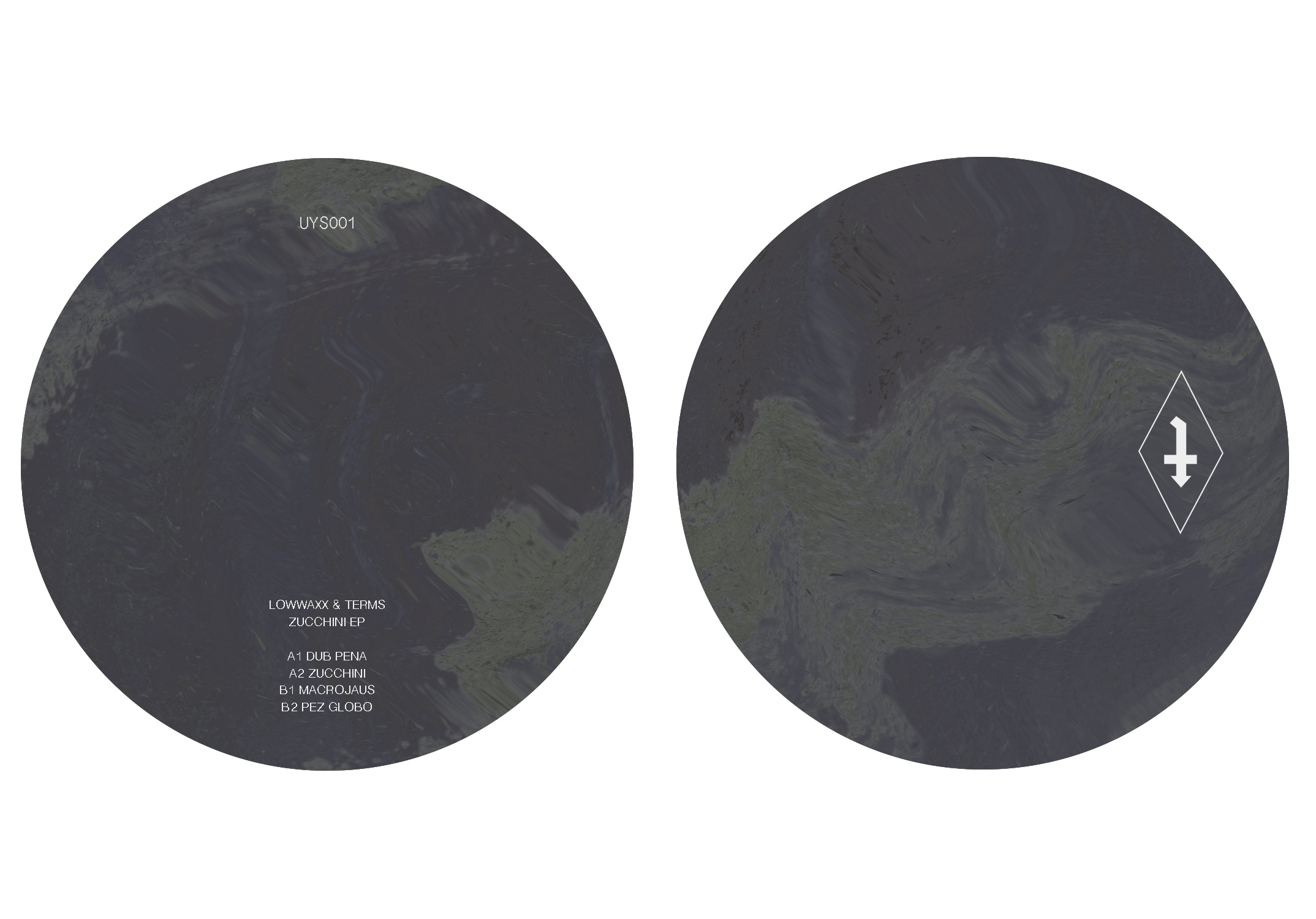 Lowwaxx & TERMS – Dub Pena (Underyourseat)