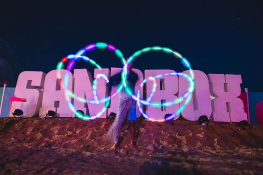 Sandbox Festival 2017