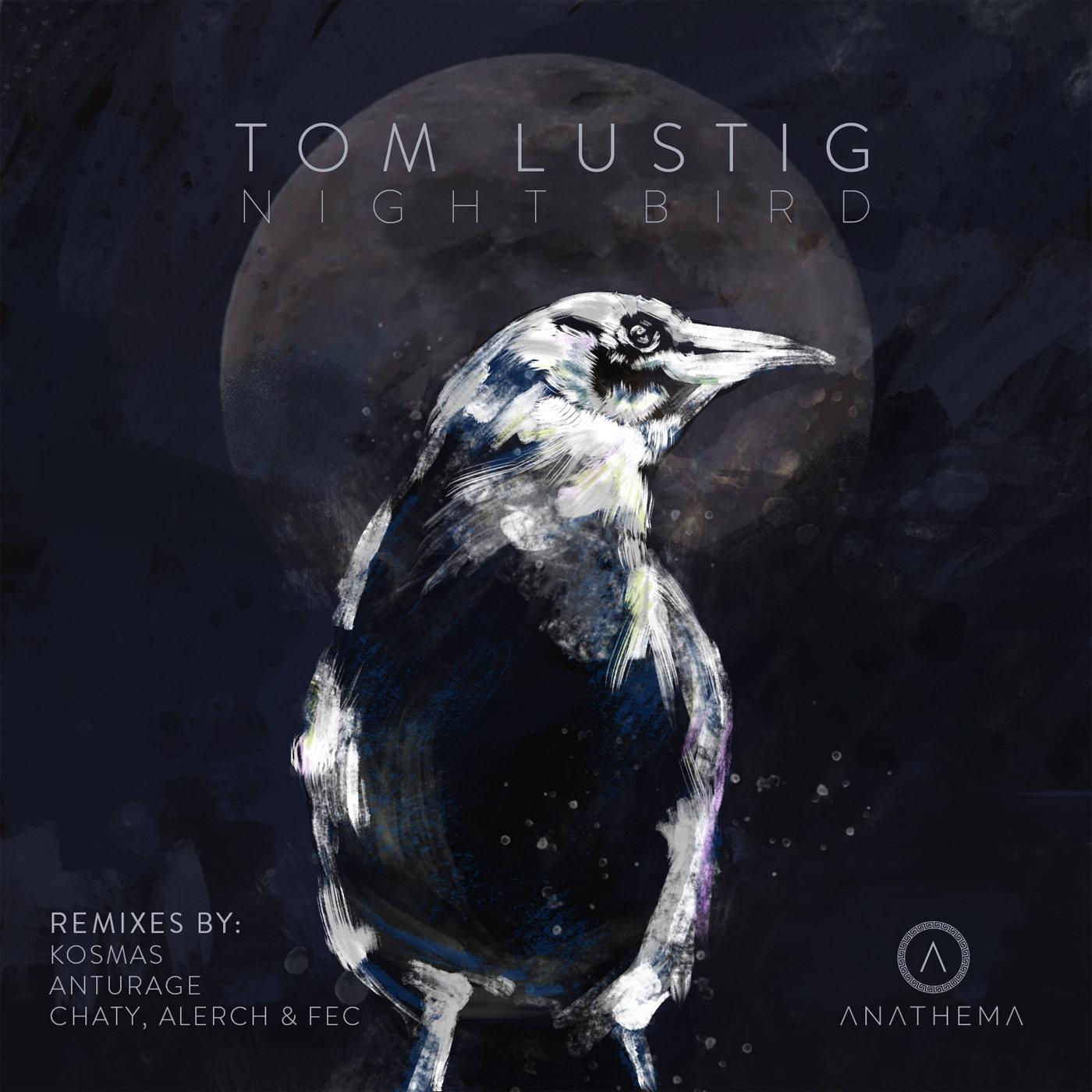 Tom Lustig – Overtone (Chaty, Alerch & Fec Remix)(Anathema Records)