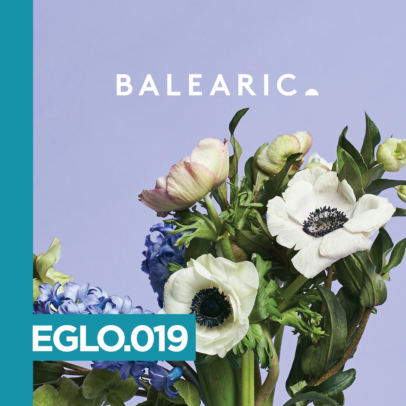 EGLO.019 Balearic Sound System / Quinn Lamont Luke