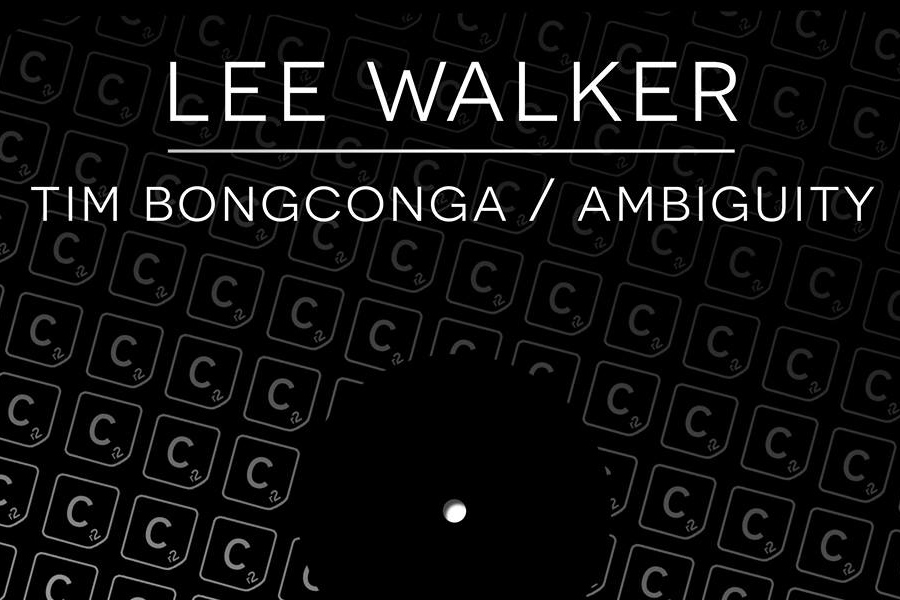Lee Walker – Tim Bongconga / Ambiguity (Cr2 Records)