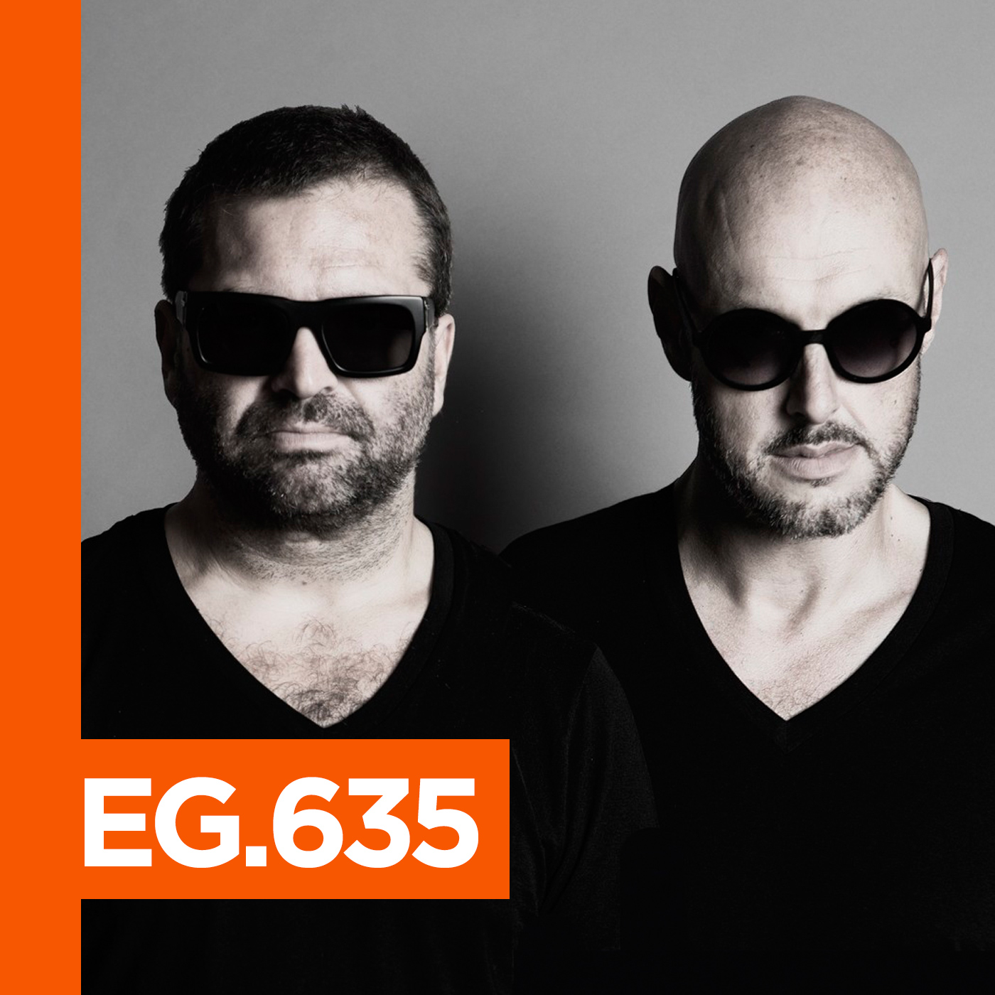 EG.635 Pig&Dan (Off Week Special)