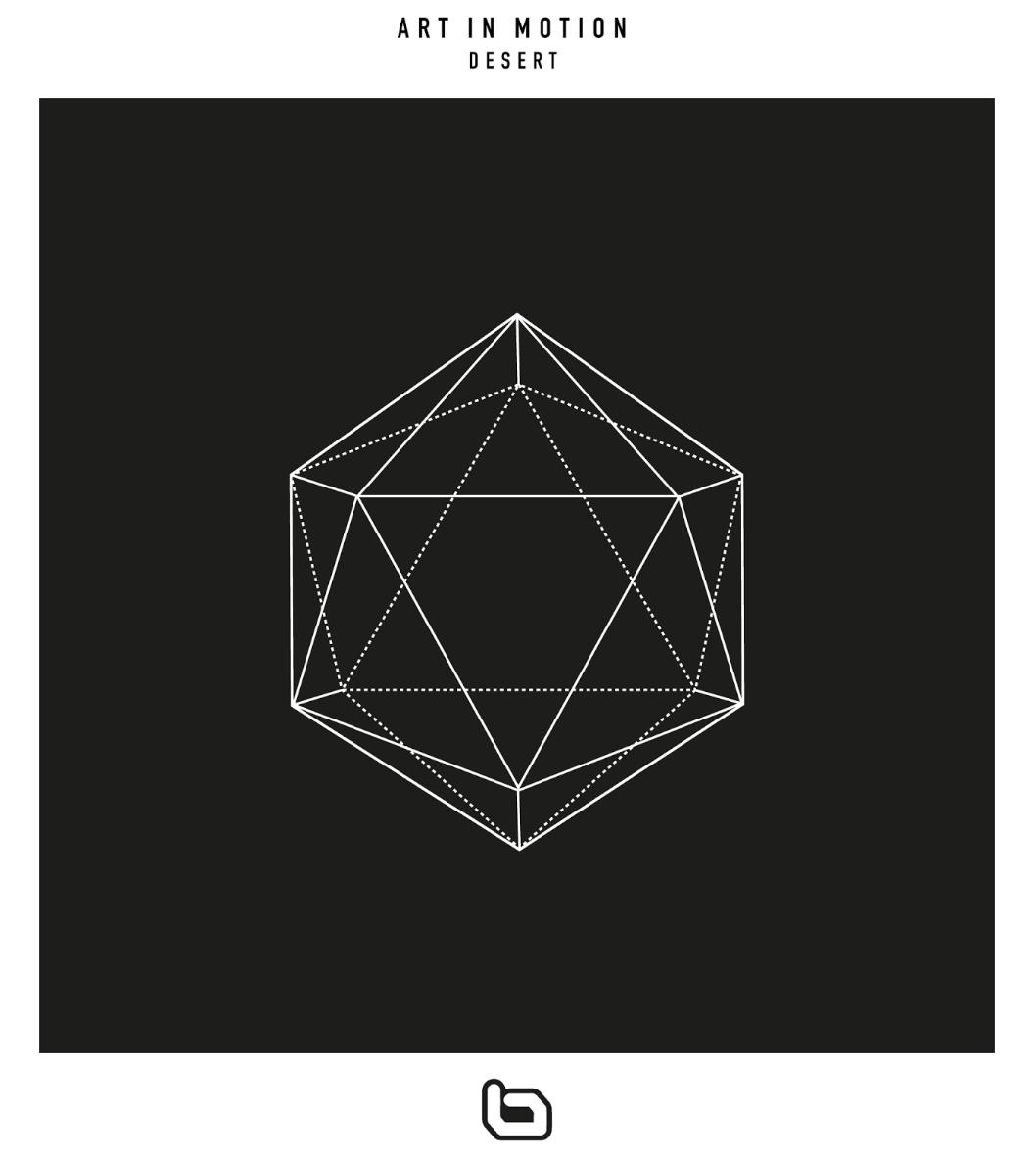Art In Motion – Desert (Plano B Records)