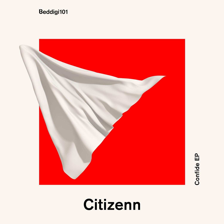 Citizenn – U Cant Rel8 (Bedrock)