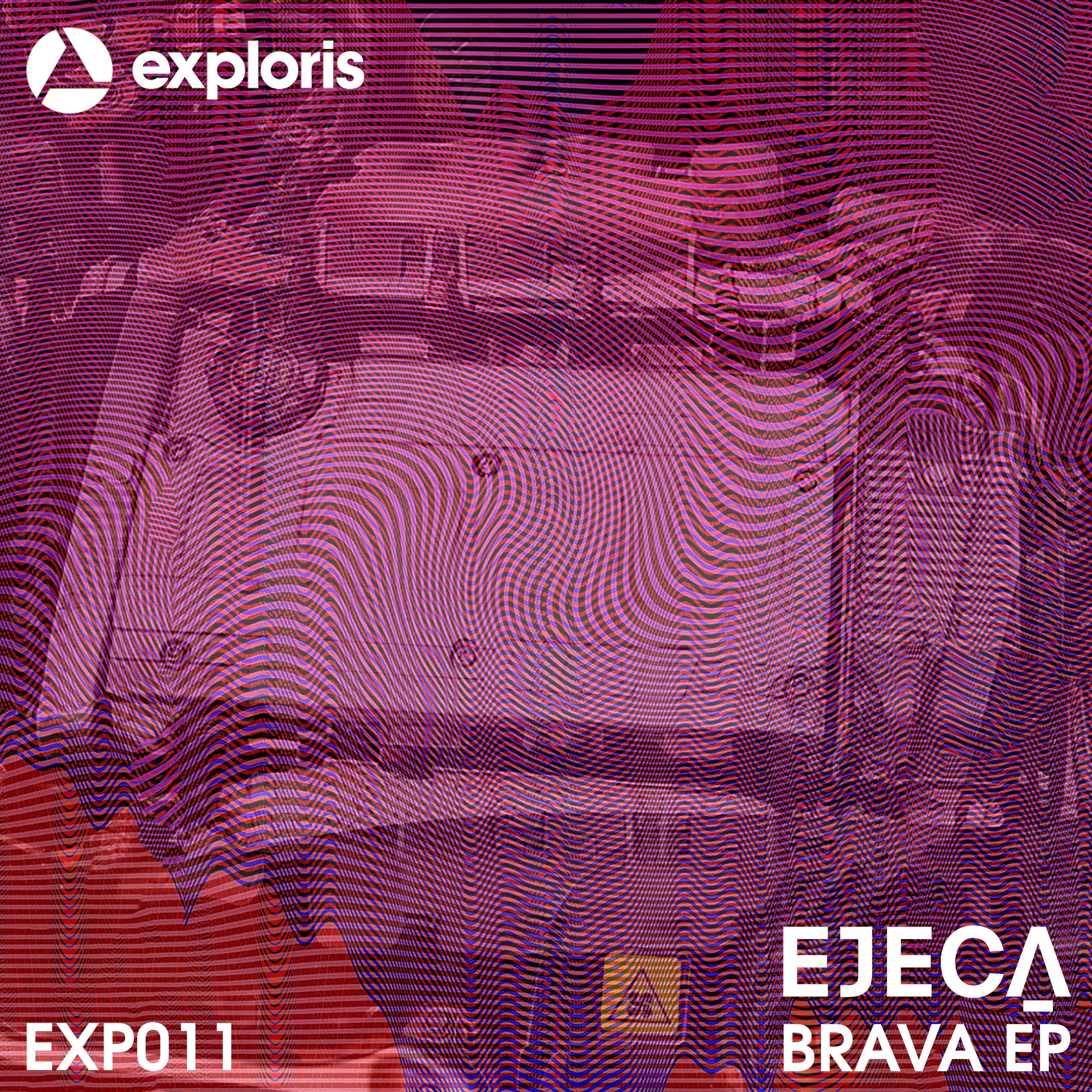 Ejeca – The Trap (Exploris)