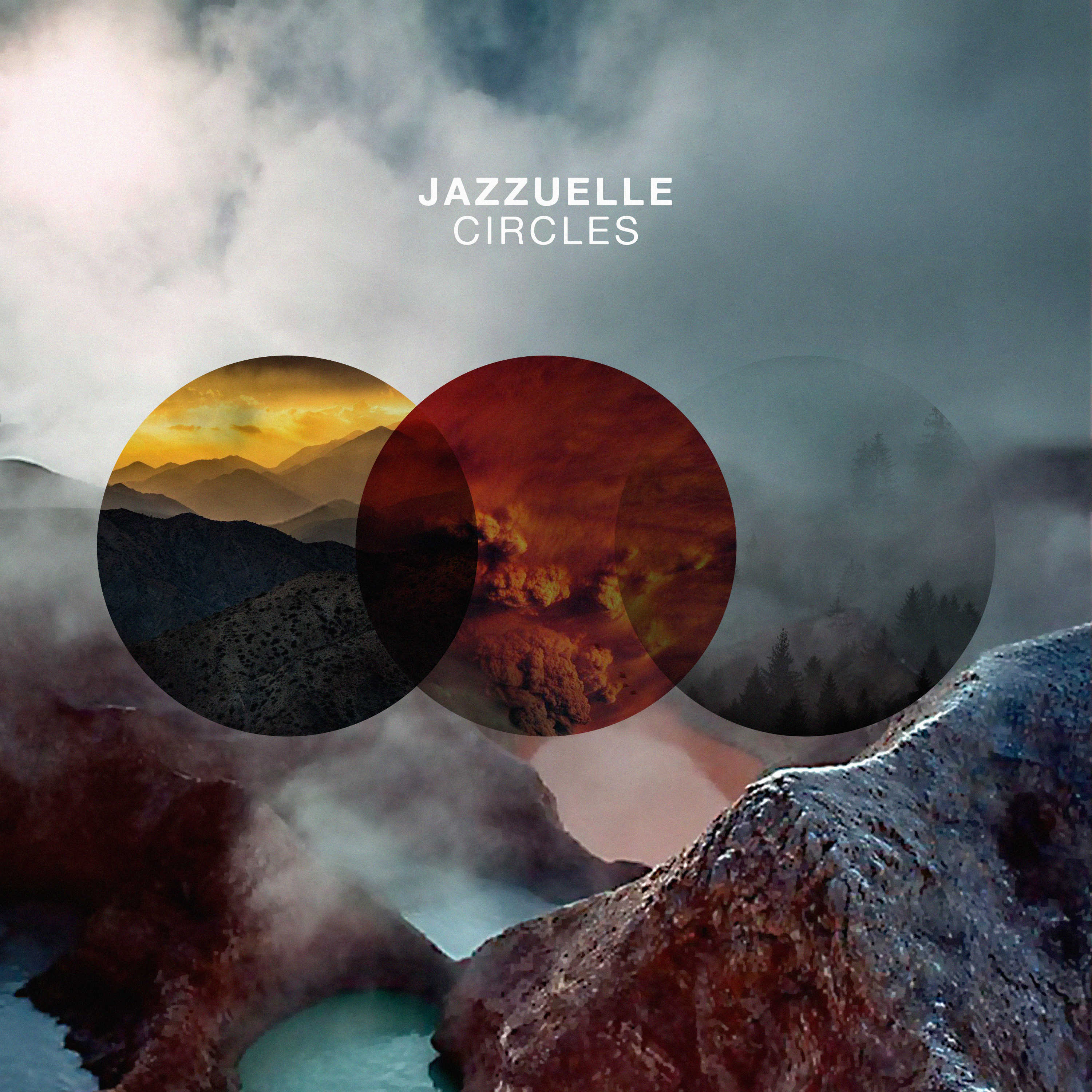 Jazzuelle – Music Of The Spheres (Get Physical)