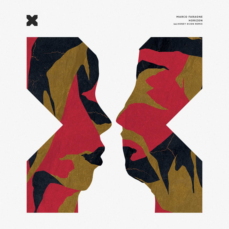 Marco Faraone – Offside (Tenax Recordings)