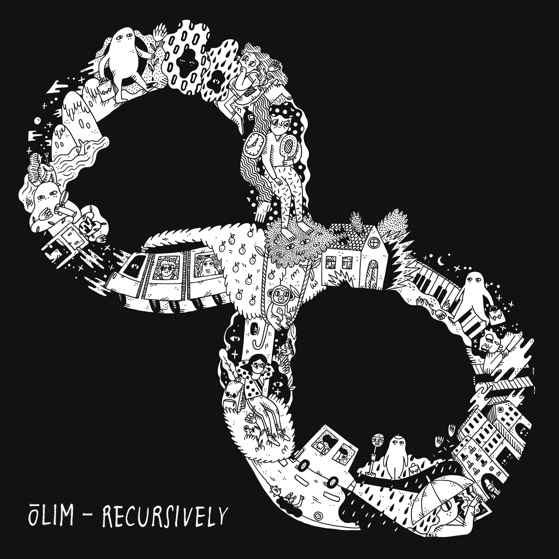 Olim – Ricorsività (NoMad Records)