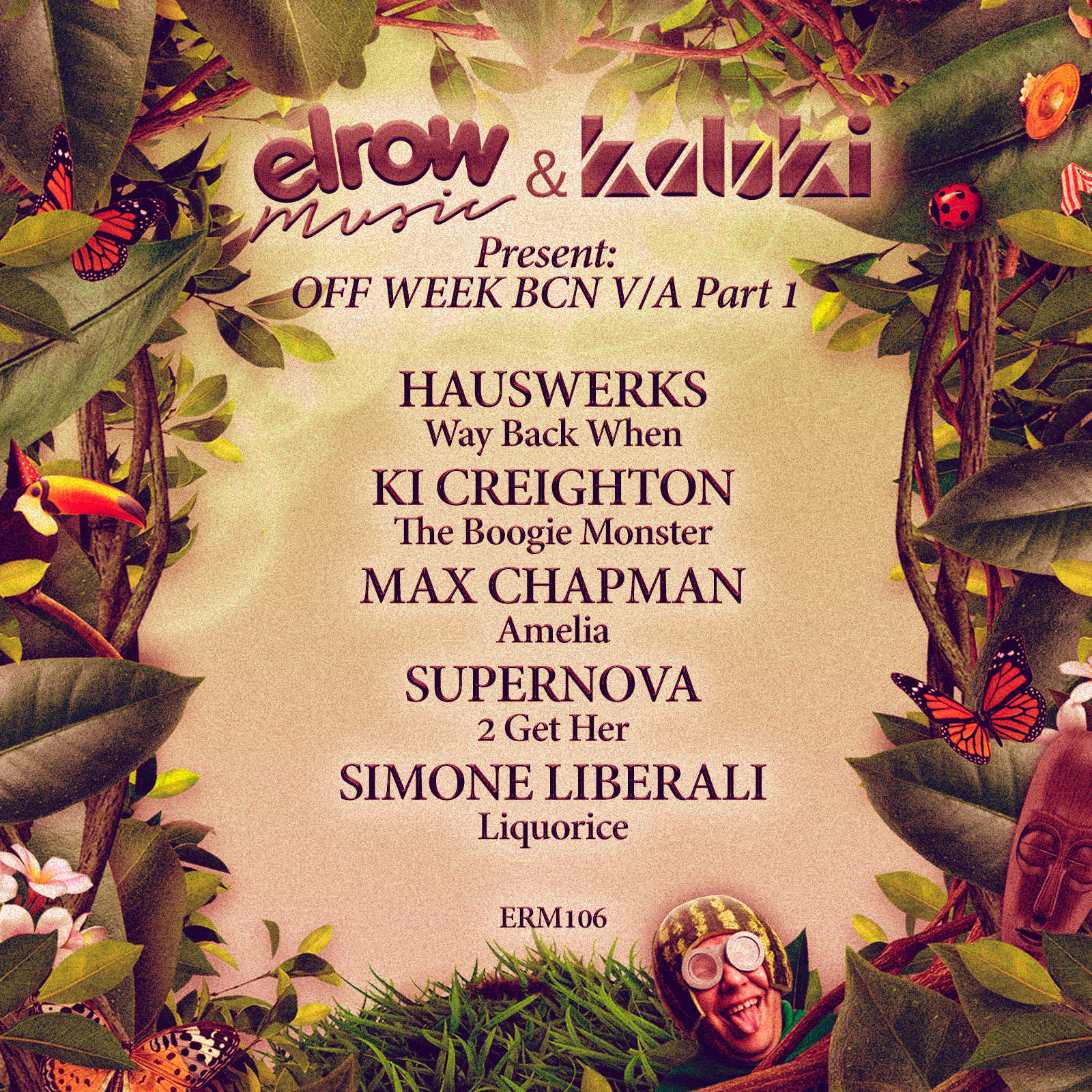 Supernova – 2 Get Her (Elrow And Kaluki Musik)