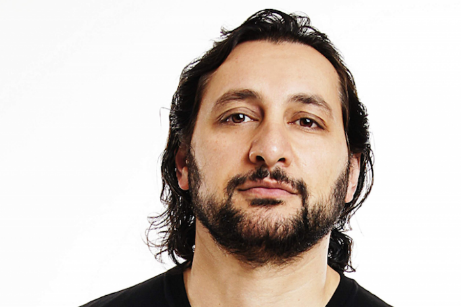 Sharam Announce New Album, 'Collecti' (Audio)