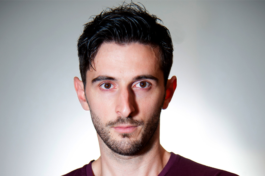 Graziano Raffa