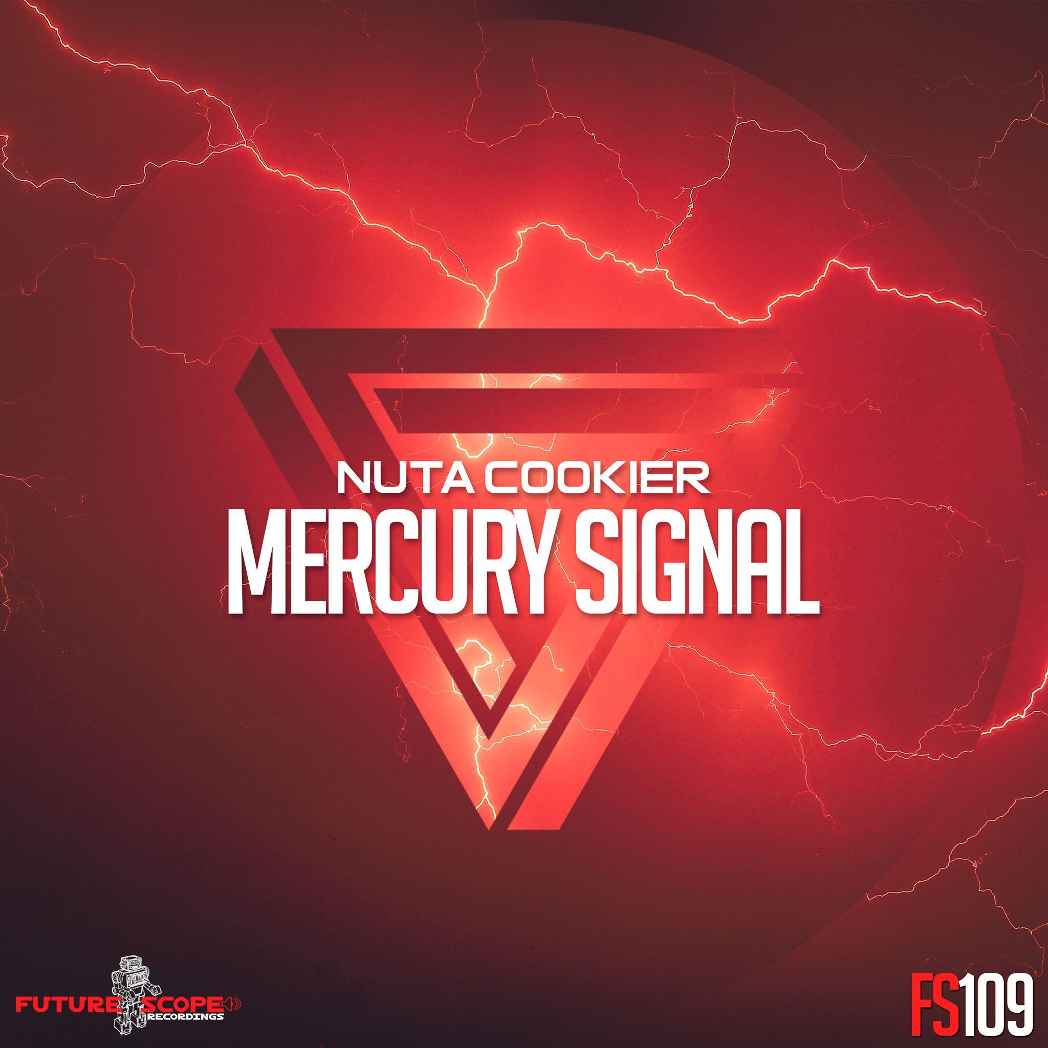 Nuta Cookier – Mercury Signal (Future Scope)