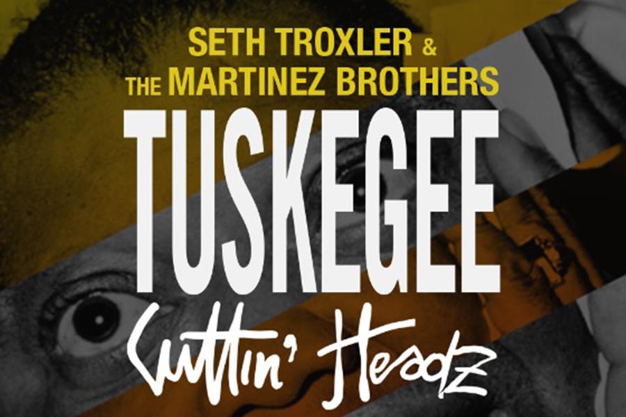 Tuskegee Ibiza