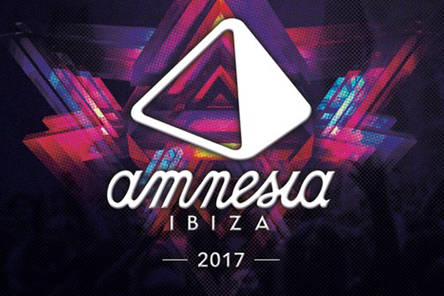 Amnesia Ibiza Announces Summer Compilation Mixed By POPOF And Luca Donzelli