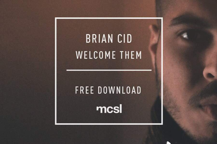 Brian Cid Gives Away A Free Download Track On MicroCastle