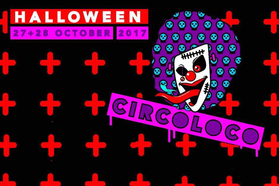 Circoloco Announces Lineup For Its New York Halloween Weekender