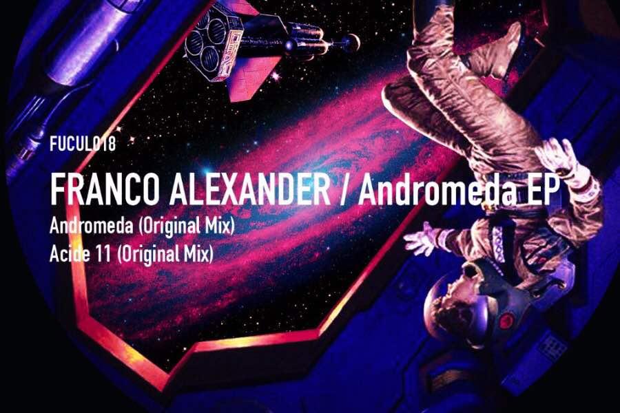 Franco Alexander