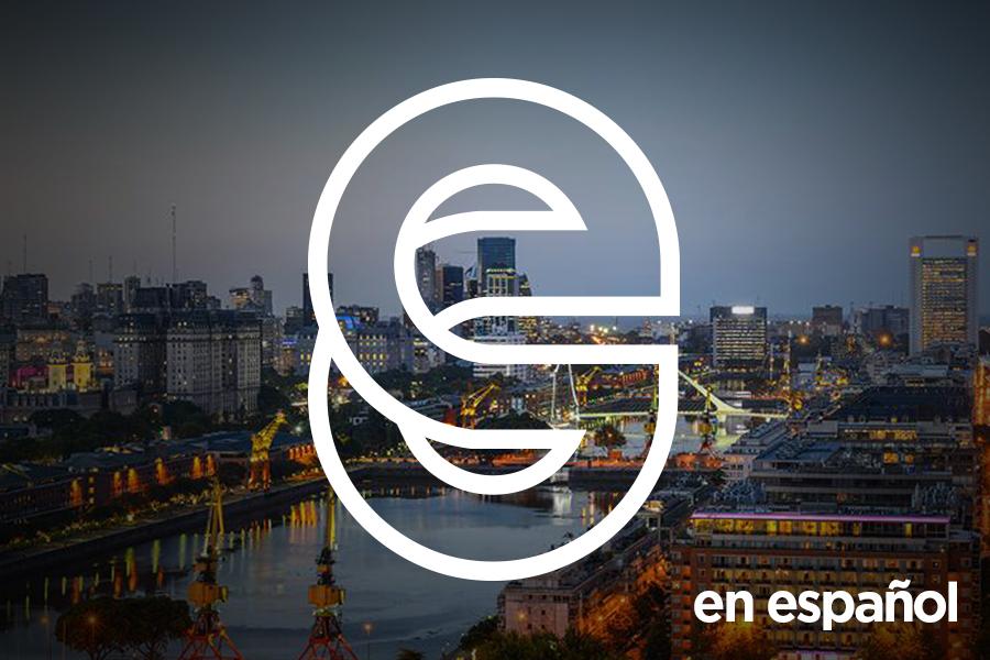 Oficialmente Lanzamos Electronic Groove En Español