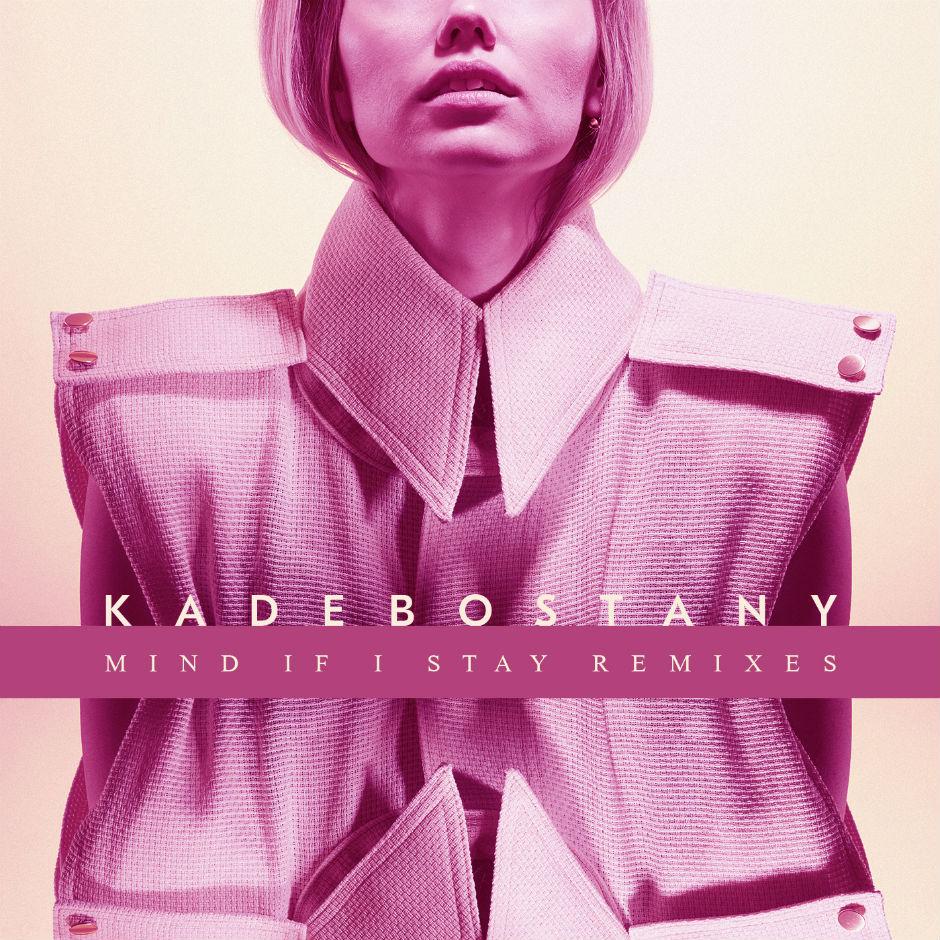 Kadebostany – Mind If I Stay (Lovebirds Remix)(Electric Sparklers)